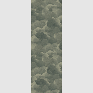 nuages runner 130 cm  grey